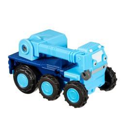 Μπόμπ ο Μάστορας Pullback Όχημα Φορτηγό με Γερανό (DGY49)