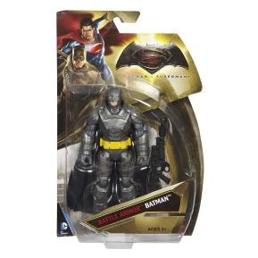 Batman Vs Superman Φιγούρα 15cm - Armor Batman