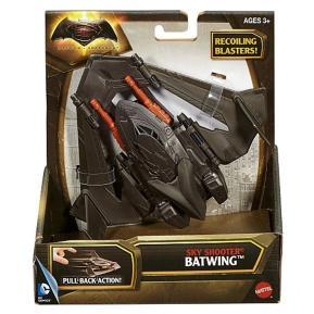 Batman Vs Superman Οχήματα Με Μηχανισμό Προώθησης