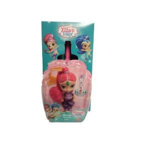 Λαμπάδα Shimmer & Shine - Κούκλα Shimmer