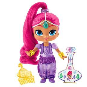 Fisher-Price Shimmer & Shine - Κούκλες Shimmer (DLH55)