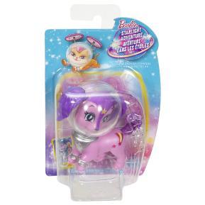 Barbie Περιπέτεια του Διαστήματος: Μίνι Ζωάκια- Σκύλάκι