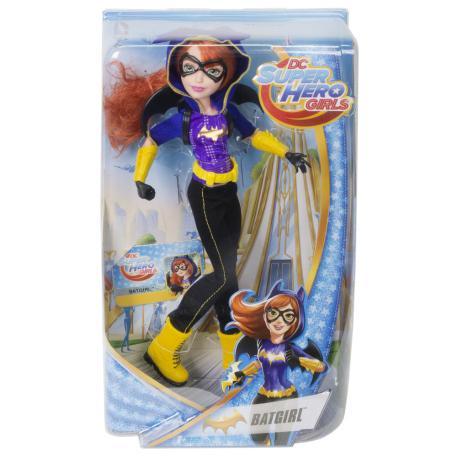 Dc Super Hero Girls Batgirl 30 εκ-1