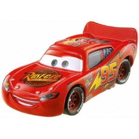 Cars - McQueen-0