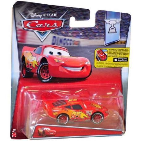 Cars - McQueen-1