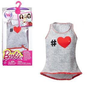 Barbie Ρούχα - Πρωινά Σύνολα No 3