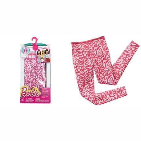 Barbie Ρούχα - Πρωινά Σύνολα No 9-0