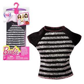 Barbie Ρούχα - Πρωινά Σύνολα No 8