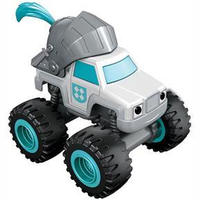 Blaze Όχημα Die Cast - Knight Truck (CGF20)