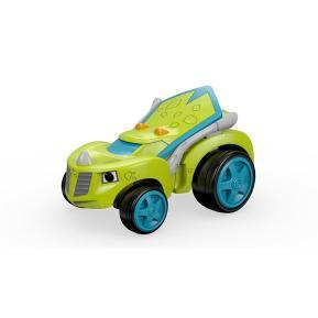 Blaze Όχημα Die Cast - Race Car Zeg (CGF20)
