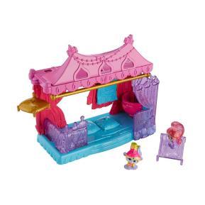 Shimmer & Shine - Σετ Παιχνιδιού Magic Carpet Shop (DTK56)