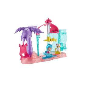 Shimmer & Shine - Σετ Παιχνιδιού Genie Beach
