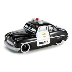 Cars 3 Μεγάλο Όχημα Sheriff Police Car (FFN47)