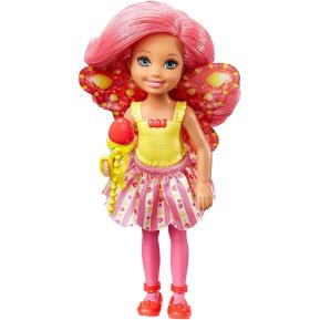 Mattel Barbie Chelsea Νεράϊδες