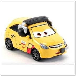 Cars - Petro Cartalina