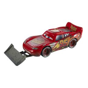 Cars - Lighting McQueen with Shovel