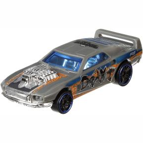 Hot Wheels Αυτοκινητάκια Marvel Drax Rivited 2/8 (DWD72)