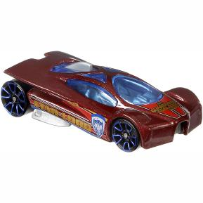 Hot Wheels Αυτοκινητάκια Marvel Star-Lord Sling Shot 1/8 (DWD72)
