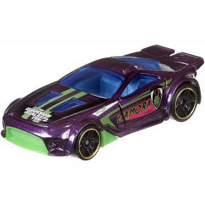 Hot Wheels Αυτοκινητάκια Marvel Gamora Scorcher 4/8 (DWD72)