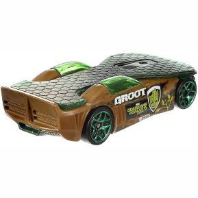 Hot Wheels Αυτοκινητάκια Marvel Groot Solar Reflex 5/8 (dwd72)