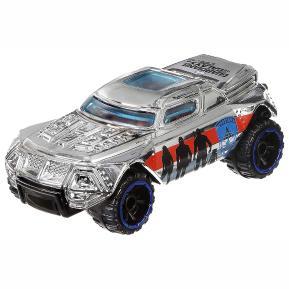 Hot Wheels Αυτοκινητάκια Marvel RD-08 8/8 (DWD72)