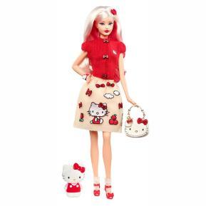 Barbie Συλλεκτική - Hello Kitty