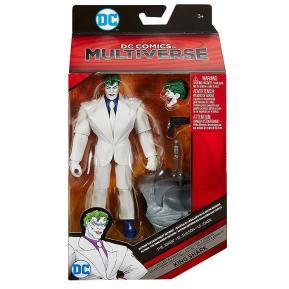DC Comics Συλλεκτικές Φιγούρες 12 εκ. The Joker DKN33
