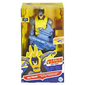 Justice League Φιγούρα Batman 30cm με Αξεσουάρ (FBR08)