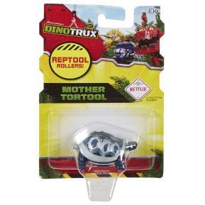 Dinotrux - Οχηματάκια Reptool Mother Tortool