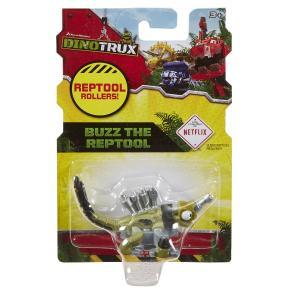 Dinotrux - Οχηματάκια Reptool Buzz The Reptool