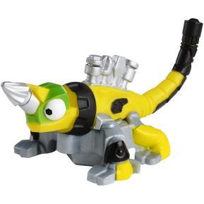 Dinotrux - Οχηματάκια Reptool Revvit Zoutil