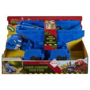 Dinotrux - Μεγάλα Φορτηγά Load Luggin Ton (DWP95)