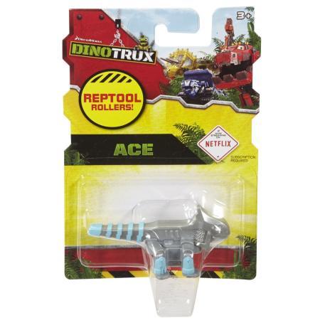 Dinotrux - Οχηματάκια Reptool Ace (DWP73)-1