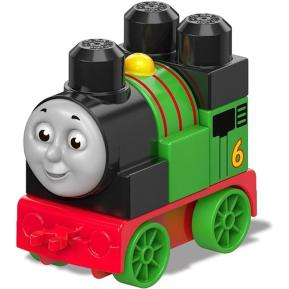 Megabloks Thomas the Train - Τρενάκι Percy