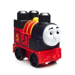 Mega Blocks Thomas - Τρενάκι James