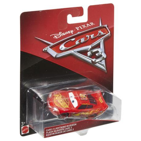 Cars 3 - Lightning McQueen-1