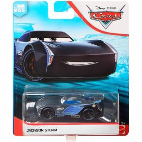 Mattel Cars - Jackson Storm