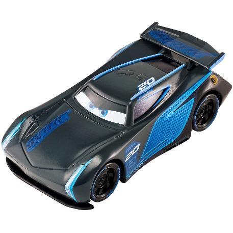 Cars 3 - Jackson Storm-0