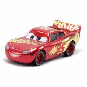 Cars Rust-Eze Racing Center Lighting McQueen (DXV29)