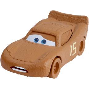Cars 3- Lighting McQueen As Chester Whipplefilter (DXV29)