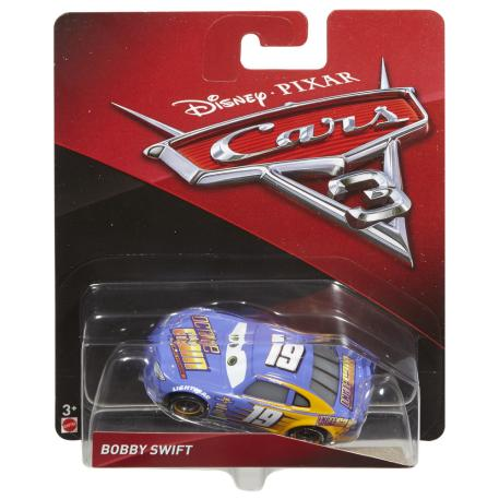 Cars 3 - Bobby Swift (DXV29)-0