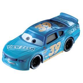 Cars 3 - Buck Bearingly