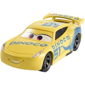 Cars 3 - Dinoco Cruz Ramirez (DXV29)
