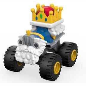 Blaze Όχημα Die Cast - King Truck (CGF20)