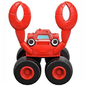 Blaze Mini Οχήματα - Crab Truck (DYN46)