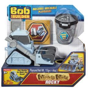 Μπόμπ ο Μάστορας Όχημα Rocky με Άμμο
