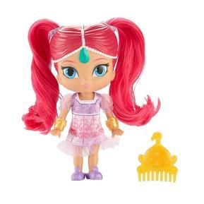 Shimmer & Shine - Κούκλα Bedtime Shimmer