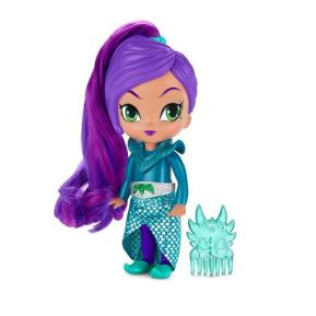 Fisher-Price Shimmer & Shine - Κούκλες Zeta