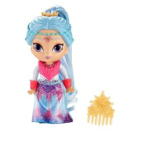 Fisher-Price Shimmer & Shine - Κούκλα Leyla