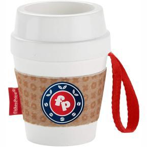 Fisher Price Coffe Mug Κουδουνίστρα